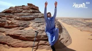 على خطى العرب: كيف تكونت رمال الجزيرة العربية؟