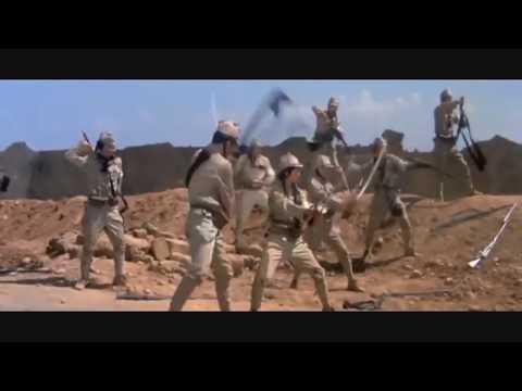 Film Perang paling konyol (Worst War Film)