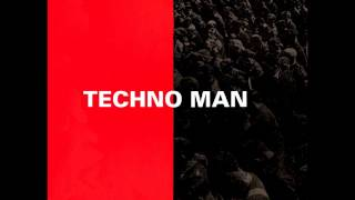 AND ONE  TECHNO MAN   CLUB MIX   A  MACHINERY 1991 REF MA   12  6  JOSETX