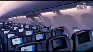 أخبار اليوم | الطائرة بوينج 737 - 800 تنضم لاسطول مصر للطيران