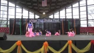 India Fest 2015 DDA Glory