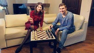 Сергей Карякин. Шахматный гений.
