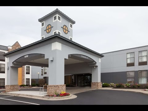 Baymont Inn & Suites Fishers - Fishers Hotels, Indiana