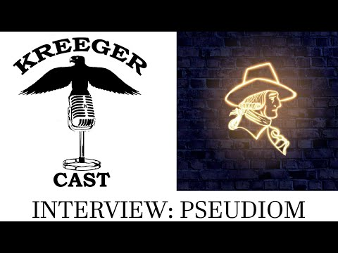 Interview With Pseudiom: Oldest Meme