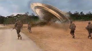 23 Soldaten Durch Außerirdische Waffen Versteinert