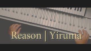Reason - Yiruma | (Autumn In My Heart) Piano Instrumental Cover