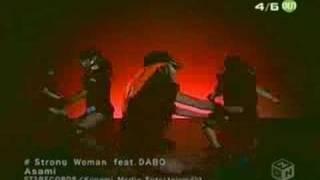 Asami - Strong Woman