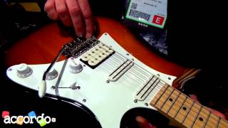NAMM SHOW 2013: Andy Timmons New Premium Guitar