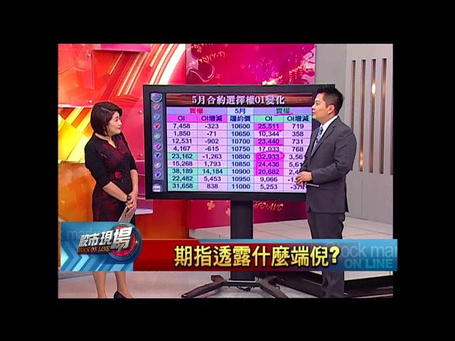 【股市現場-非凡商業台鄭明娟主持】20180515part.7(范炳杰)