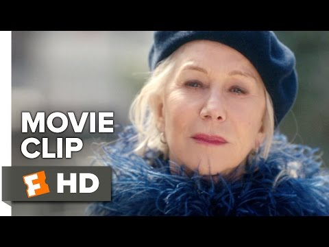 Thumbnail: Collateral Beauty Movie CLIP - Who Are You? (2016) - Will Smith Movie