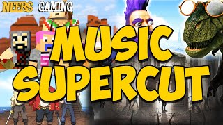 Neebs Gaming Music Super Cut