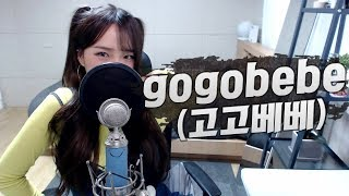 MAMAMOO(마마무) - gogobebe(고고베베) COVER by 새송|SAESONG