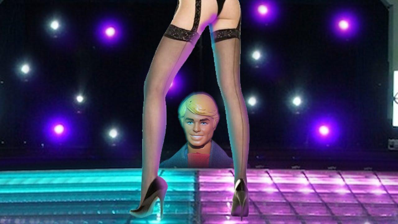Youtube Barbie Sex 63
