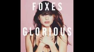 Foxes - Night Owls Early Birds (Lyrics)