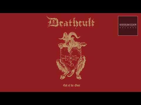 Deathcult - Cult of the Goat (Full Album)