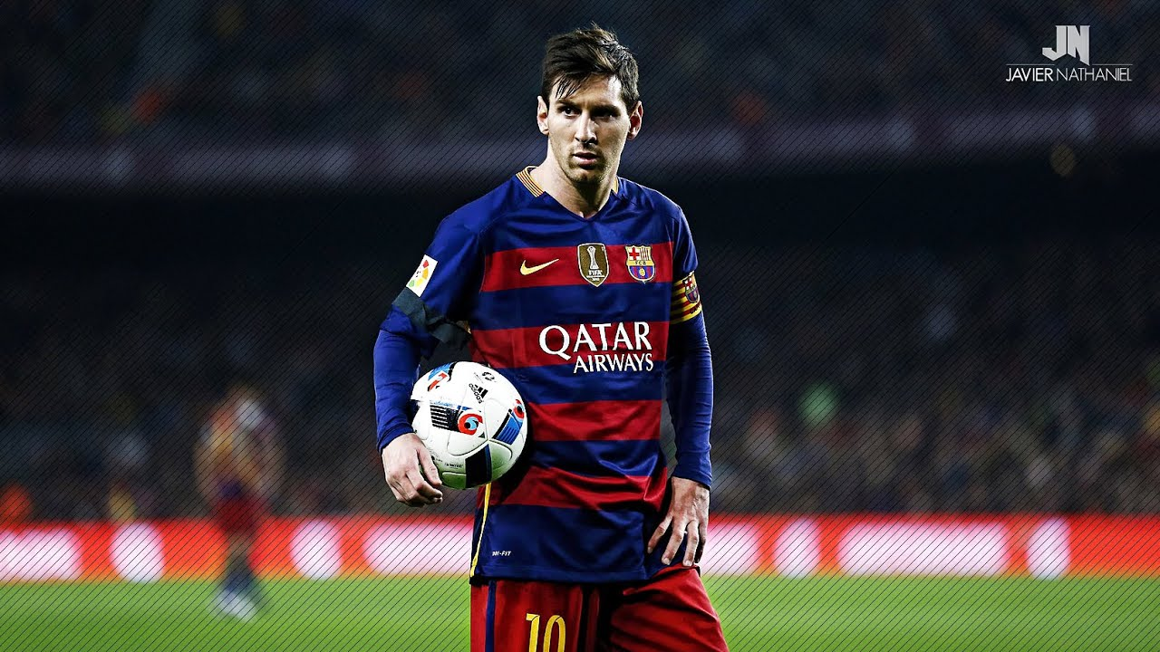 Download Lionel Messi - A God Amongst Men HD