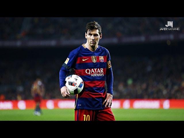 En veinte minutos Messi deja claro que es el mejor jugador del mundo