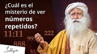 Ver números que se repiten: ¿es más que una coincidencia? | Sadhguru