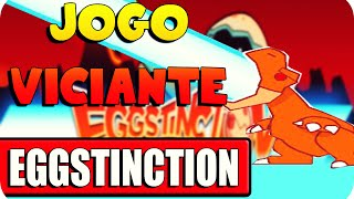 Jogo Viciante - Eggstinction