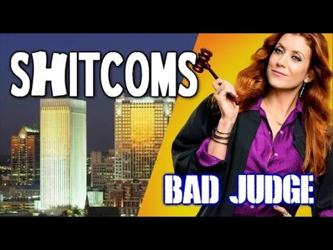 Download Let's Watch & Riff on Bad Judge | Riffcoms