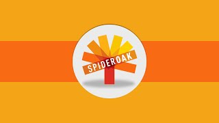 SpiderOak Review: Cloud Storage and Backup