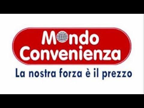 Mondo Convenienza - Jingle [2018]