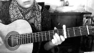Razorlight, wire to wire, TUtorial, gitarre, how to play, wie spielt man