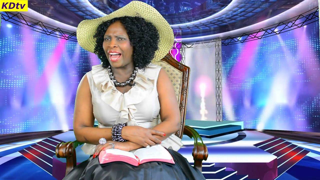 God will take you to the next Level  by Naomi Karanja{muhotoro}