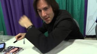 Matthew Mercer - I