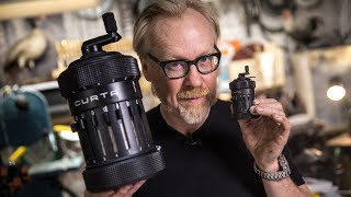 The 3D-Printed Curta Calculator