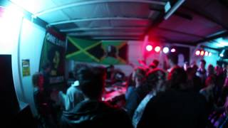 1st May Reggae Drum and Bass Celebration