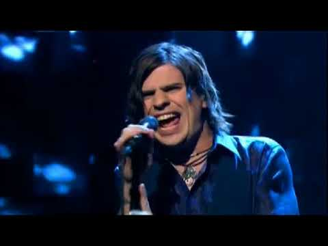 """Hinder Performs """"Lips of an Angel"""" - 2/12/2007"""
