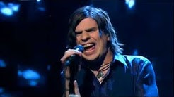 "Hinder Performs ""Lips of an Angel"" - 2/12/2007"