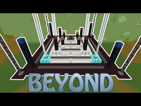 Fertiger Tier 6 Altar!! + Details! - Minecraft Beyond [#105] - FTB Beyond Modpack