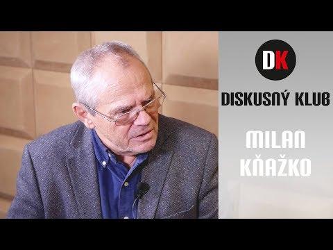 Milan Kňažko - V žiadnej väznici nie je všetko zlé.