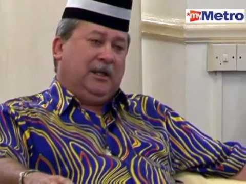 BHG 1 - Temubual Eksklusif bersama DYMM Sultan Johor, Sultan Ibrahim Ibni Almarhum Sultan Iskandar