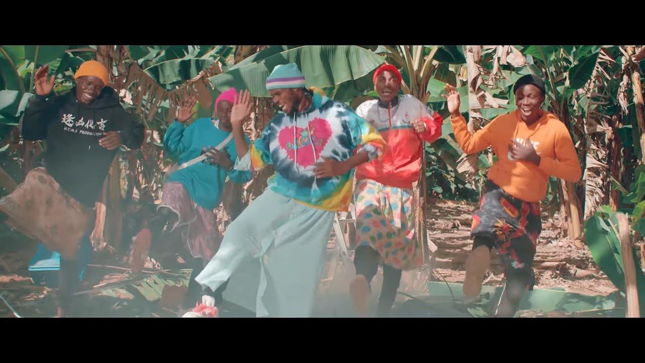 Download Weekend - Eddy Kenzo[Official Video]