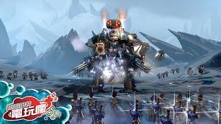 《戰鎚:破曉之戰 3  / Warhammer 40,000:Dawn of War 3》未上市遊戲介紹