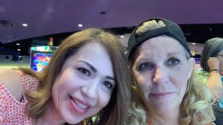 Live From Kickapoo Lucky Eagle Casino In Eagle Pass Texas