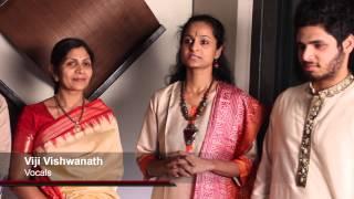 Jai Guru Dutta : IndianRaga Houston Labs with Abhishek Raghuram