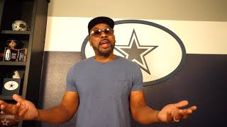 Are you worried about the Cowboys secondary after the Oakland game?