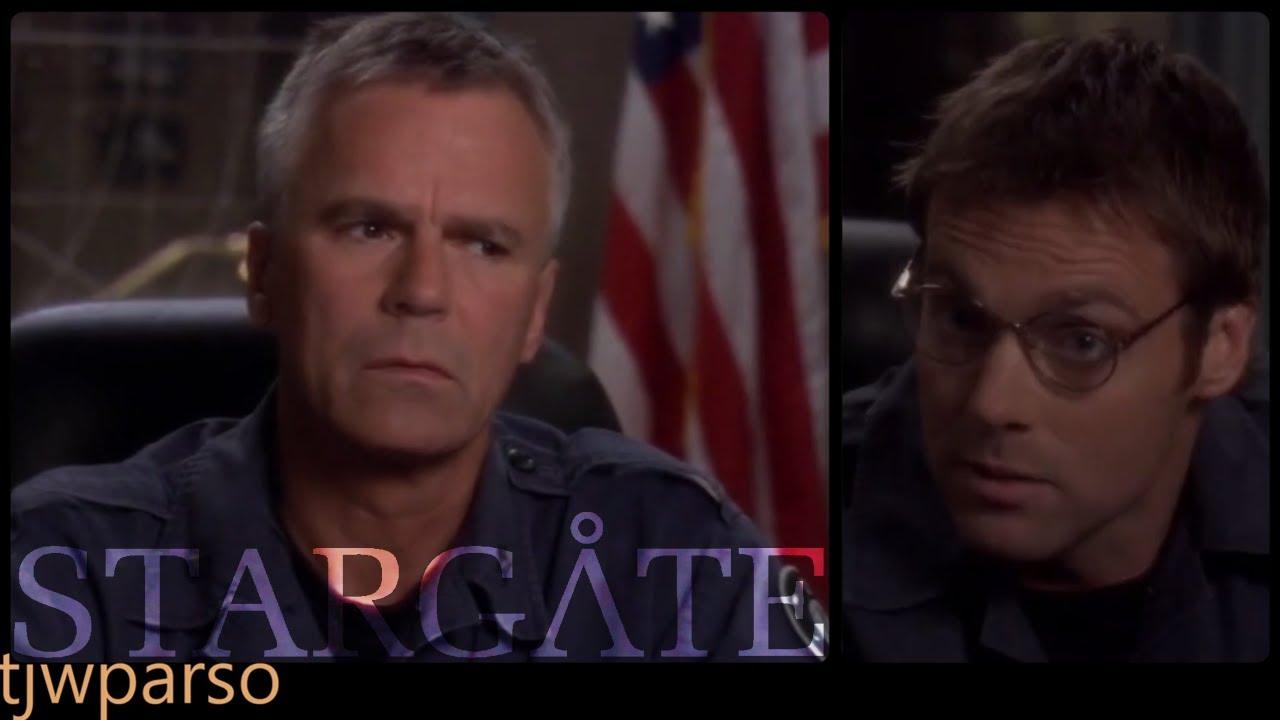 Download Stargate SG1 · Daniel Discovers Long Lost ZPM