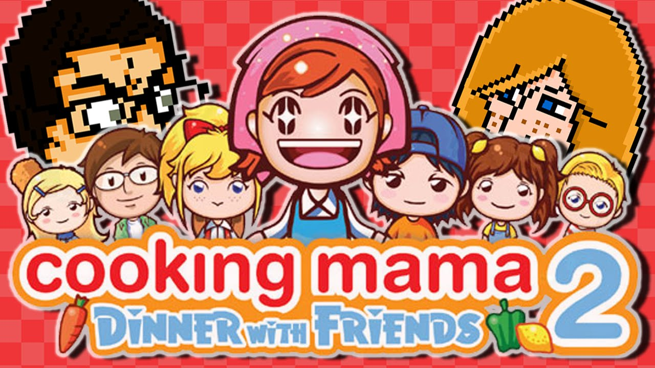 Cooking mama 2: dinner with friends for nintendo ds trade-in value.