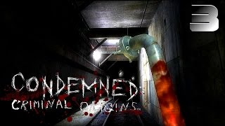 Condemned: Criminal Origins PC Longplay Chapter 3 [1080p 60FPS]