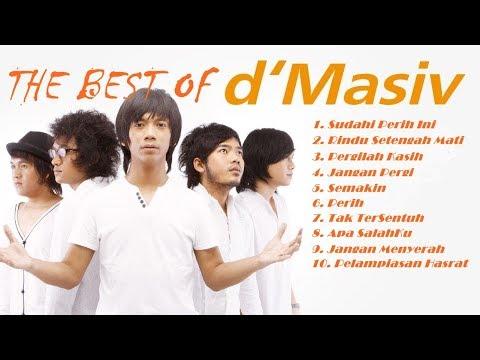Full Album D'Masiv - (COVER MUSIKIN)