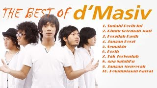 Download Mp3 Full Album D'masiv -  Cover Musikin