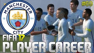 FIFA 17 Player Career Mode | Episode 69 | We're In The Final!