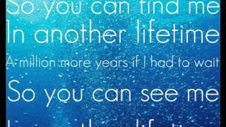 Olly Murs - A Million More Years (With Lyrics)
