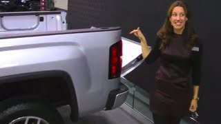 2013 GMC Sierra All Terrain: Review, Interior, Exterior - HD Video