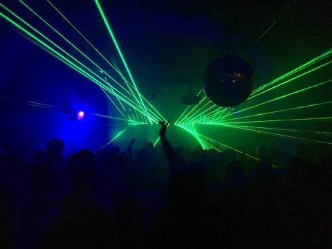 Simon Patterson - Open Up @ Ministry of Sound London